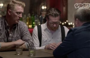 Eagles of Death Metal Vice Interview