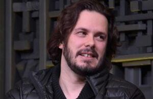 Director Edgar Wright
