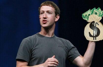 FacebookMark