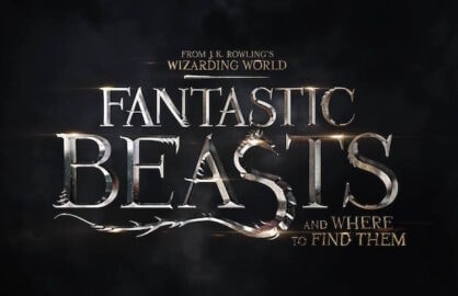 Fantastic Beasts Titles