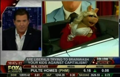Fox News Muppets
