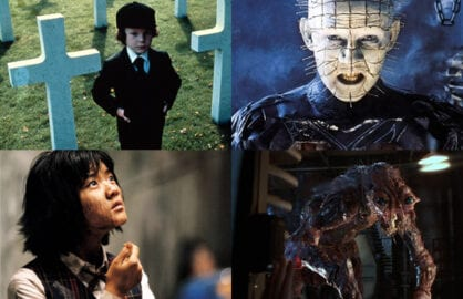 Friday the 13th Horror Movies