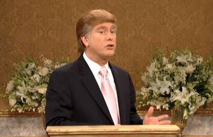 Hammond Trump