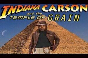 Indiana Carson