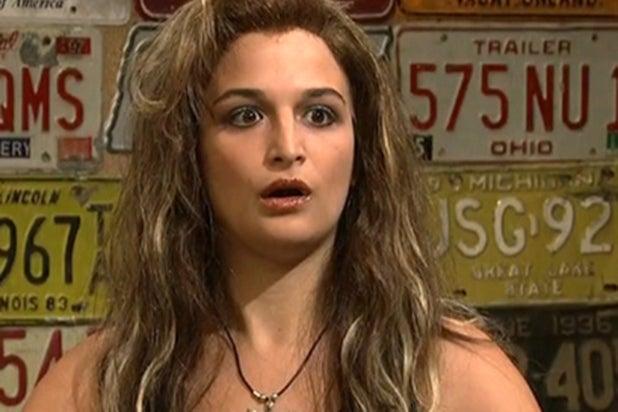 Jenny Slate SNL