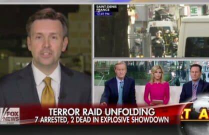 Josh Earnest Elisabeth Hasselbeck Fox and Friends