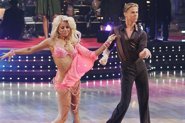'Dancing With the Stars': 11 Contestants Who Got Big ...