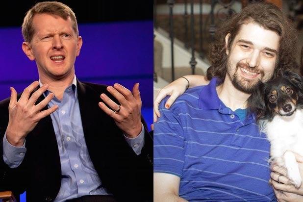 'Jeopardy' Legend Ken Jennings Booed for 'Disgusting' Joke ...