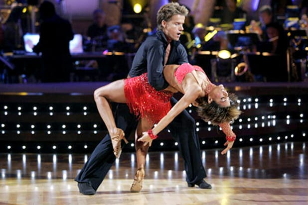 Lisa Rinna Dancing With the Stars