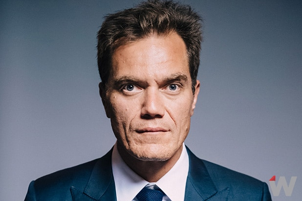 Michael Shannon To Star In Guillermo Del Toros Cold War Love Story