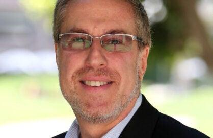 Mark Owens CEO, Rogers & Cowan (PRNewsFoto/Rogers & Cowan)