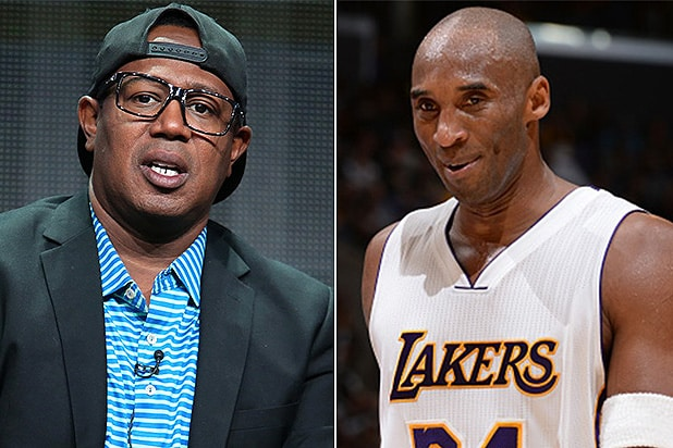 6bfaea44681 Master P Reignites Feud With Kobe Bryant   He s Getting Old  (Video)