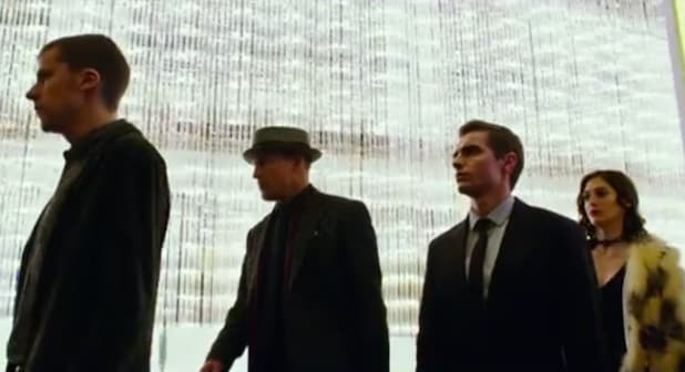 now you see me too trailer