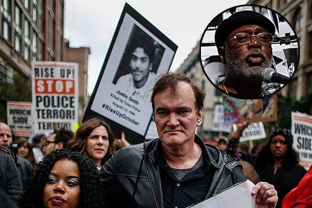 Tarantino boycott