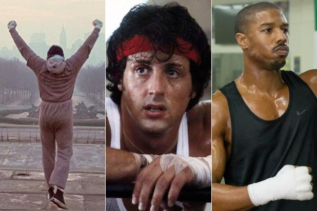 Rocky-RockyII-Creed