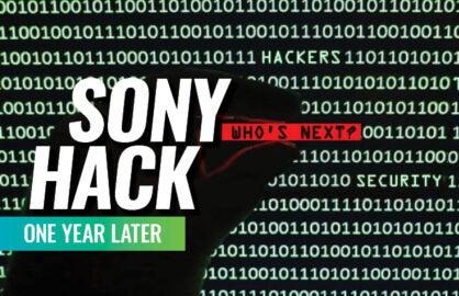Sony Hack 3