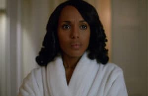 Scandal Winter Finale