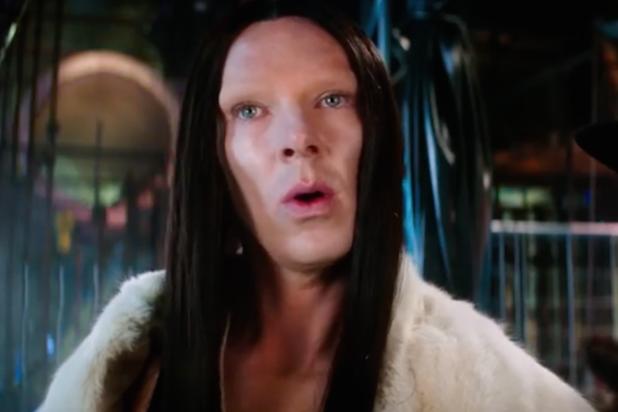 Zoolander 2 Transphobic boycott