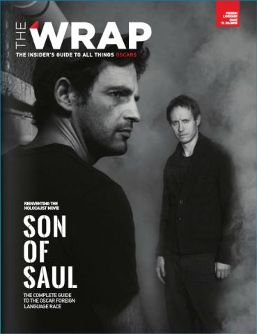 OscarWrap 2015: Foreign Language