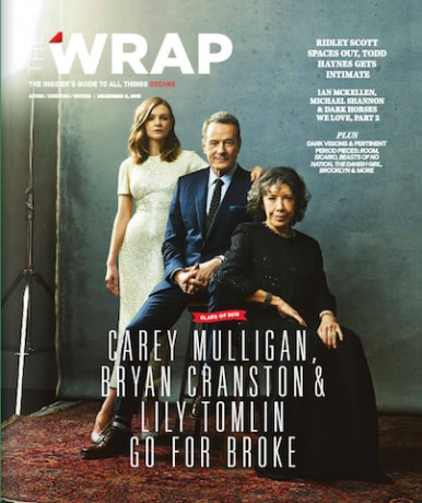 OscarWrap 2015: Actors Directors Writers