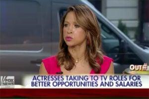 Stacey Dash Fox News