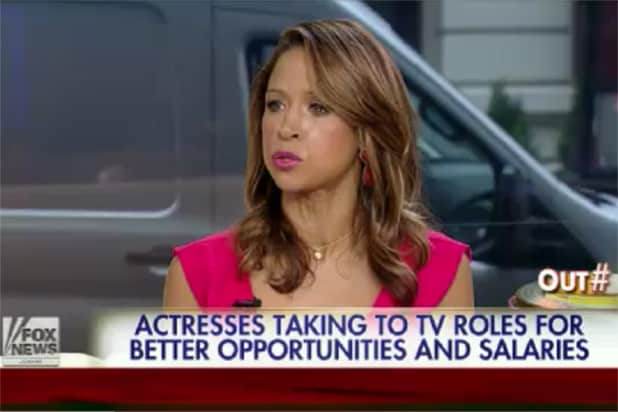 Stacey Dash Fox News