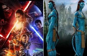 Star Wars Avatar Split