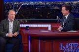 Stephen Colbert Bill Maher Religion Debate