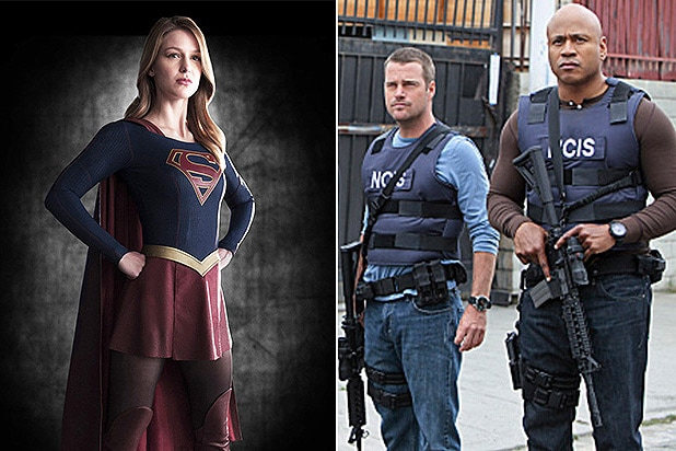 CBS Pulls Monday's Terrorism-Themed Episodes of 'Supergirl' and 'NCIS: Los Angeles'
