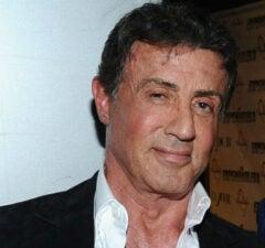 Sylvester Stallone1