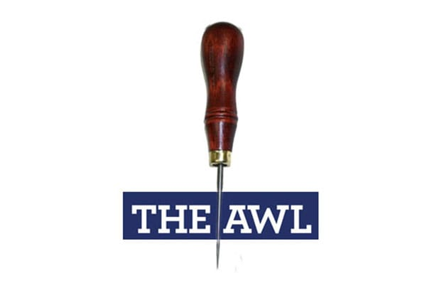 The Awl Logo