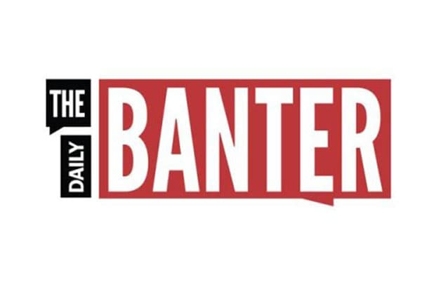 The Daily Banter Logo