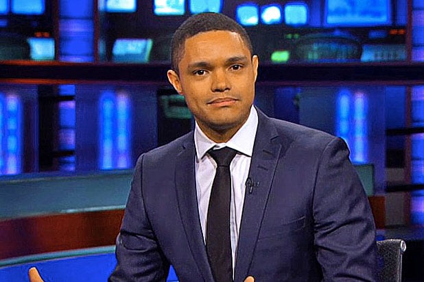 Image result for trevor noah
