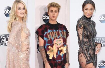 Underwood-Bieber-Ciara