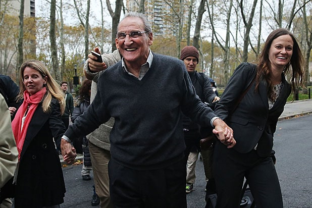 Mobster Vincent Asaro Acquitted Of All Charges In
