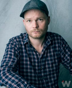Rams Director Grímur Hákonarson