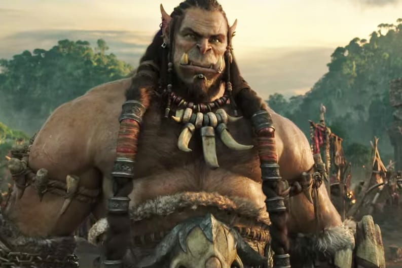 First Warcraft Trailer Amps Up Online Battle For Big Screen Video