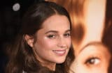 Alicia Vikander talks about female roles in film