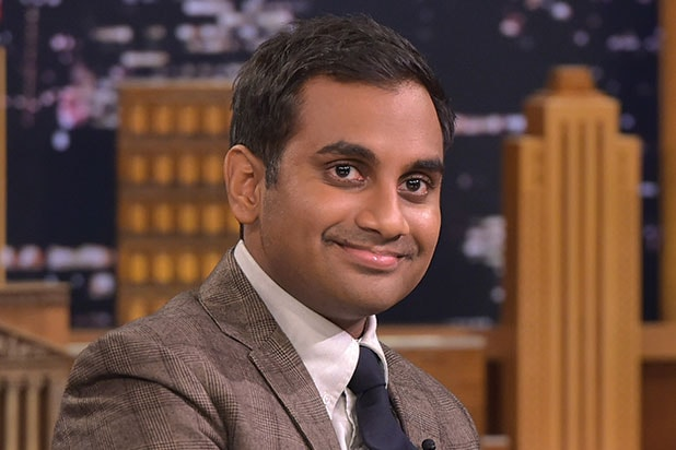 Aziz Ansari billy on the street