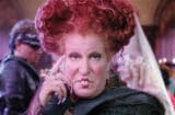 "Bette Midler in ""Hocus Pocus"""