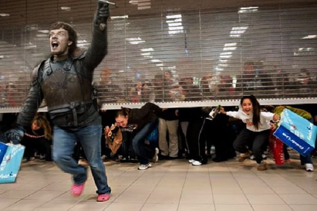 20 Hilarious Black Friday Memes