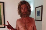 """Chris Hemsworth shares shocking photo of his """"In the Heart of the sea"""" diet"""