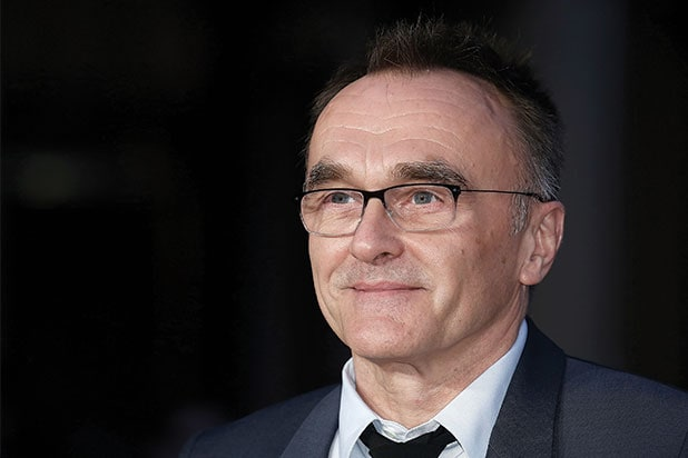 danny boyle James Bond