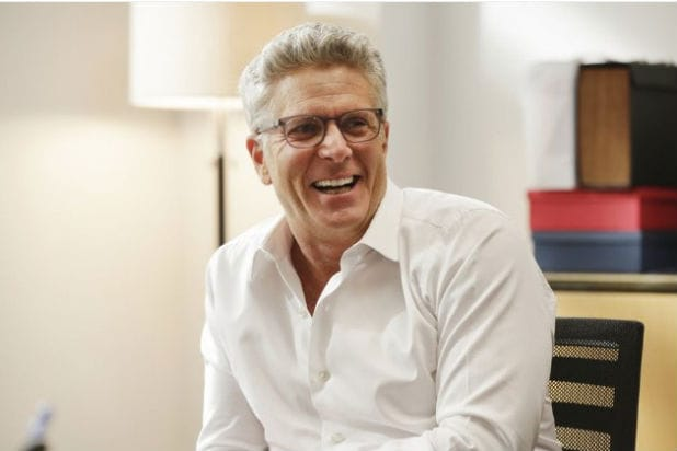 Donny Deutsch USA series