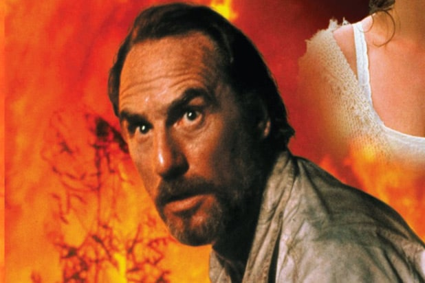 Craig T. Nelson - The Fire Next Time