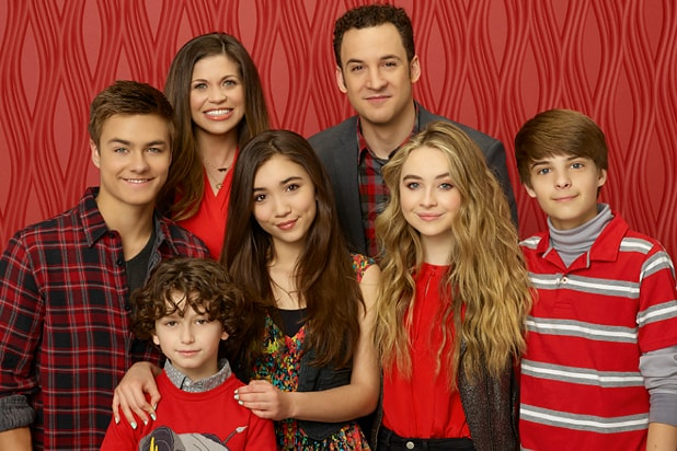 girl meets world exclusive In 1994, cory and shawn had their very first day of high school on 'boy meets world', and now, 22 years later, it's time for our 'girl meets world' gang to do the same.