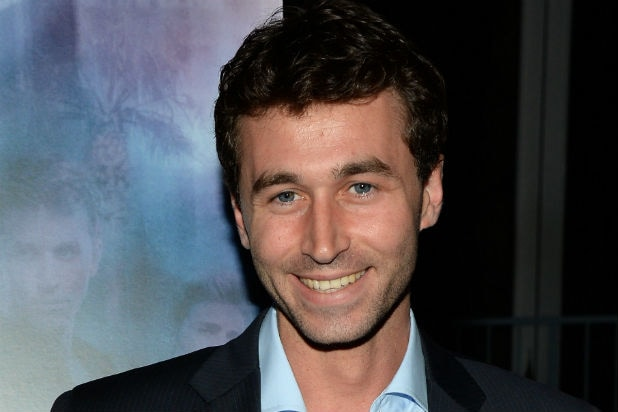 James Deen The Boy Next Door From Mainstream Porn