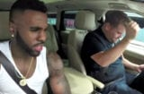 Jason Derulo James Corden