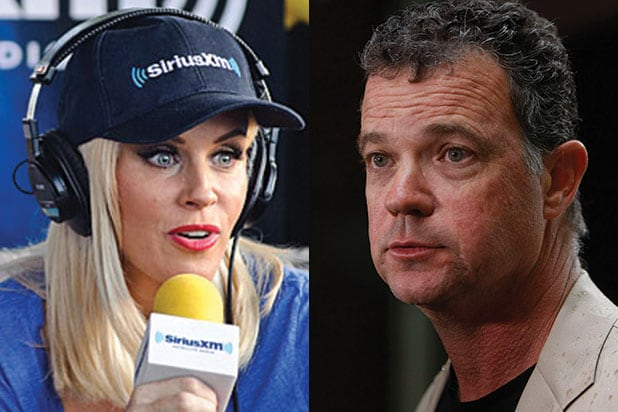 Mark Burg Responds to Jenny McCarthy's Comments