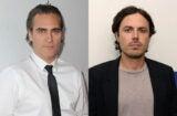 "Joaquin Phoenix, Casey Affleck for ""Far Bright Star"""